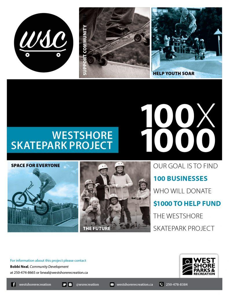 WSC-100x1000 Flyer
